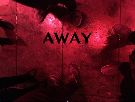 "THAheadline Highlights: ""AWAY"" Web Series"