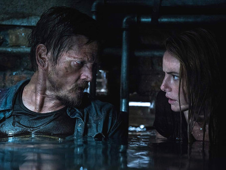 'CRAWL' is a SUMMER MUST SEE