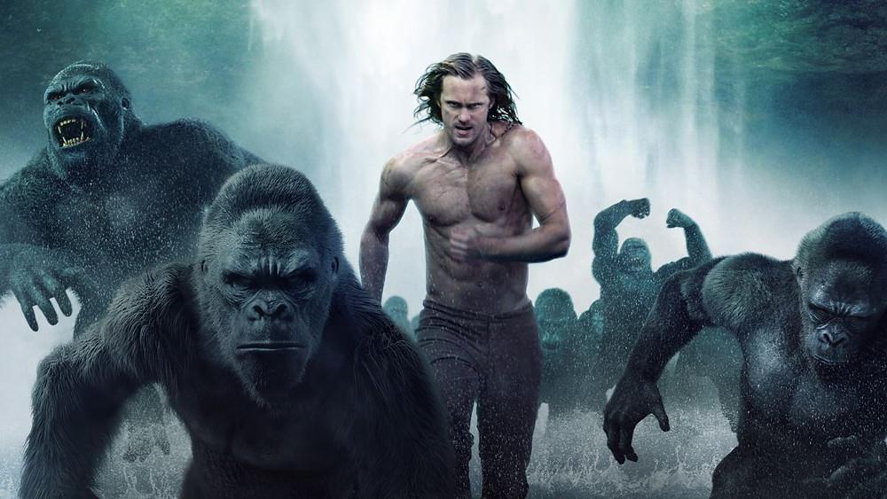 The Legend of Tarzan (Warner Bros. Pictures)