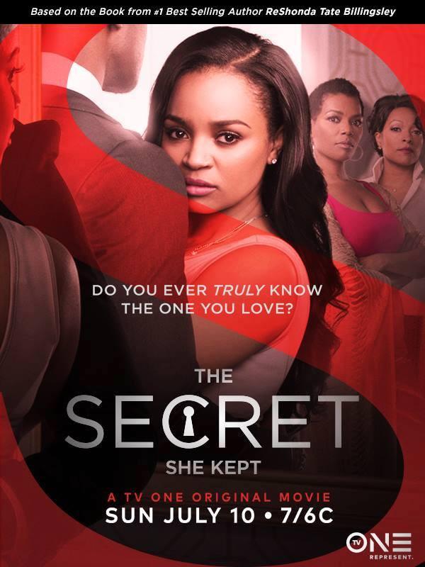 The Secret She Kept - TV One