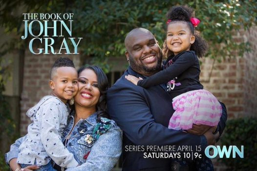 The Book of John Gray (Photo by OWN Studios)