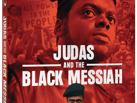 JUDAS AND THE BLACK MESSIAH | Home Ent Giveaways