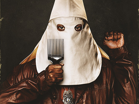 BLACKkKLANSMAN: Get Ready for Some Fo' Real Fo' Real Sh*t (Movie Review and Spoilers)