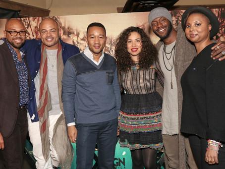 Sundance: John Legend, Jurnee Smollett-Bell and Aldis Hodge Join 'Underground' Creator and Director
