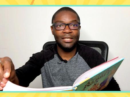 PETER RABBIT 2: THE RUNAWAY | David Oyelowo Story Time | THAheadline