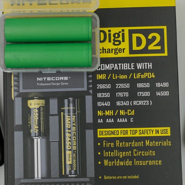 Batteries, Chargers, Accessories