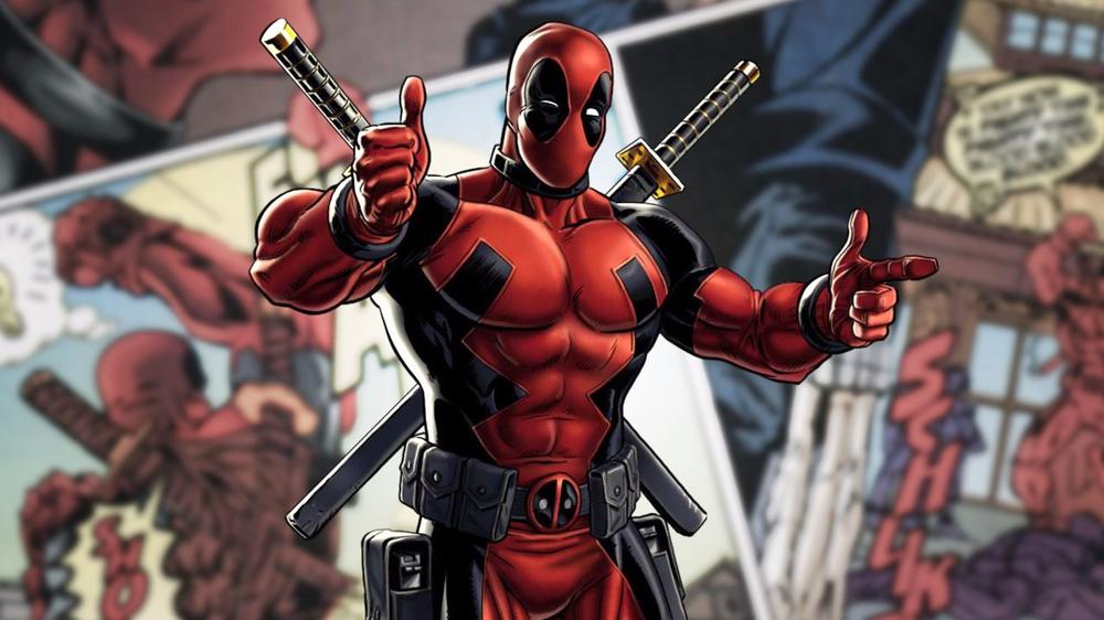 Guia De Lectura Deadpool Share the best gifs now >>>. guia de lectura deadpool