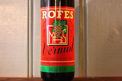 Rofes Rojo