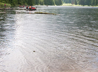 Father's Day weekend fishing free in B.C.
