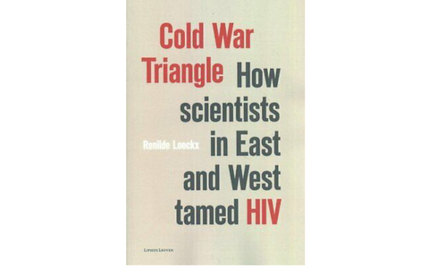 Cold War Triangle is now an Open Access Ebook