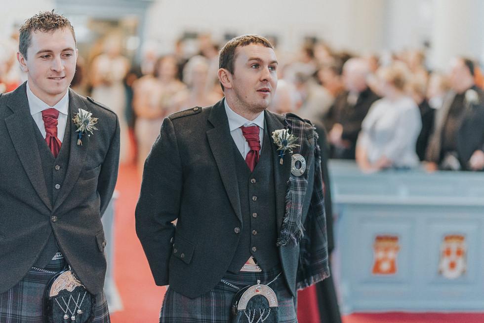 Sarah & David, Prestonfield House, wedding photographer Edinburgh, Scotland, Karol Makula Photography-54.jpg