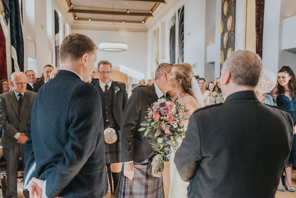 Edinburgh Castle, wedding photos, wedding photographer, Edinburgh, Scotland, Karol Makula Photography-53.jpg