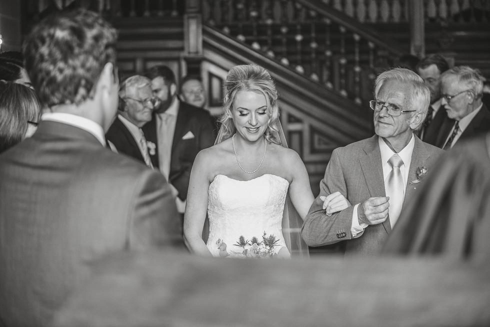 Dalhousie Castle, wedding photos, wedding photographer, Edinburgh, Scotland, Karol Makula Photography-40.jpg