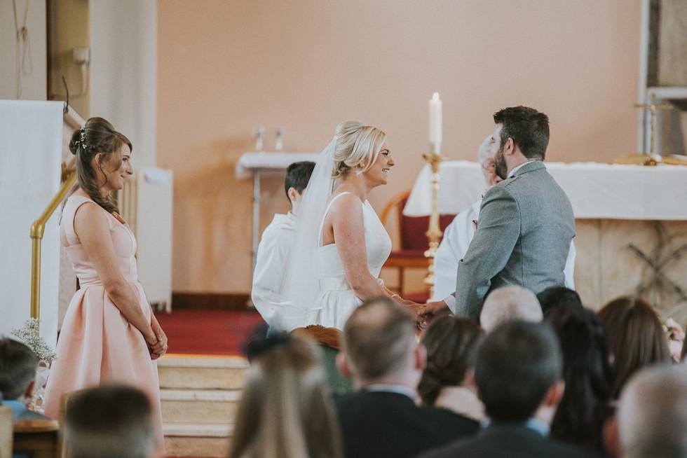 St Andrew's in the Square, wedding photos, wedding photographer, Calton, Glasgow, Scotland, Karol Makula Photography-47.jpg