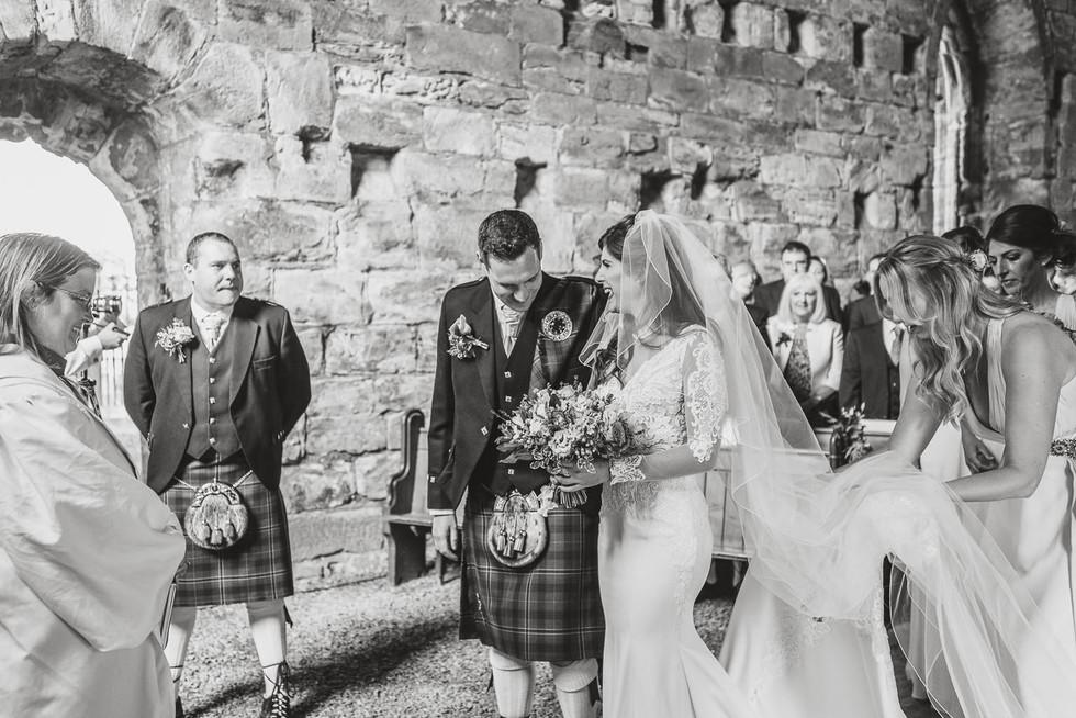 Dunglass Estate, wedding photos, wedding photographer, Cockburnspath, North Berwick, Scotland, Karol Makula Photography-27.jpg