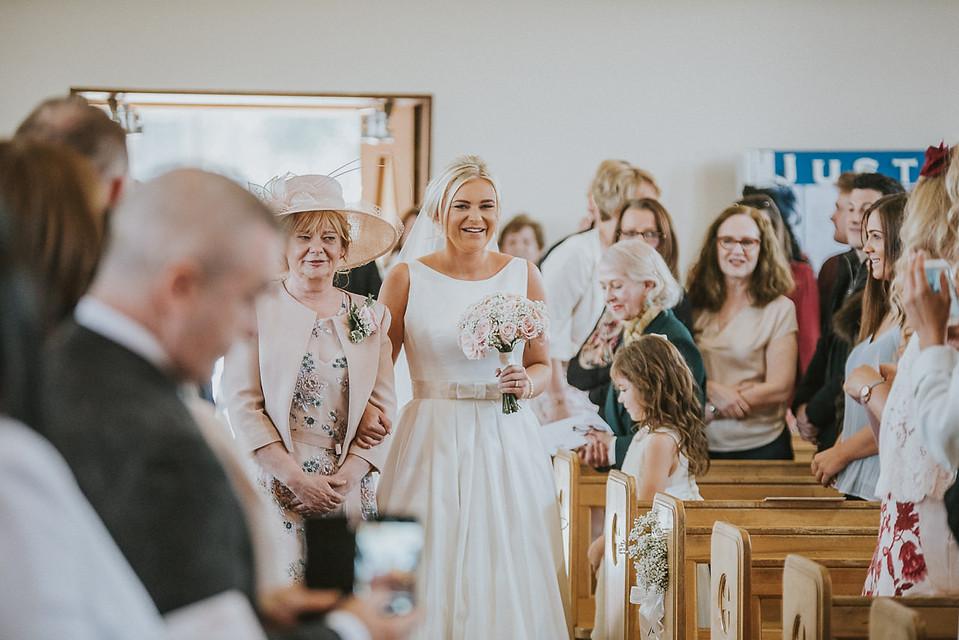 St Andrew's in the Square, wedding photos, wedding photographer, Calton, Glasgow, Scotland, Karol Makula Photography-35.jpg