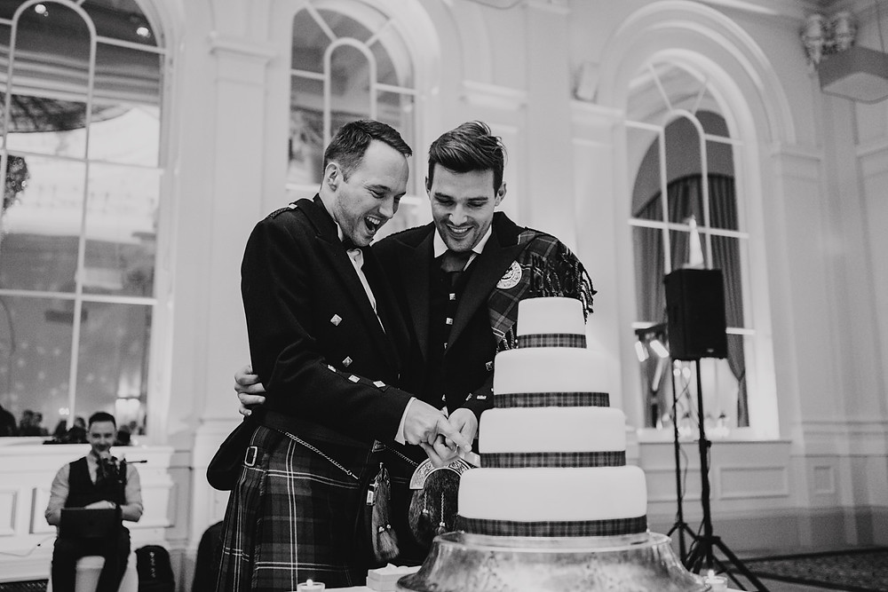 Jamie & Simon, the principal hotel in Edinburgh, wedding photographer Edinburgh, Glasgow, Scotland, Karol Makula Photography