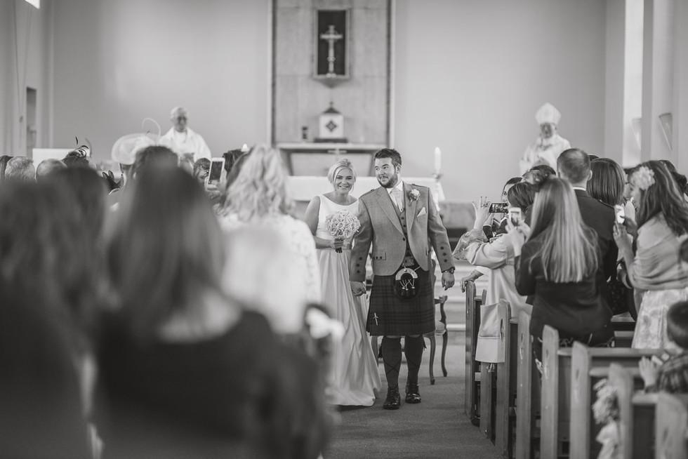 St Andrew's in the Square, wedding photos, wedding photographer, Calton, Glasgow, Scotland, Karol Makula Photography-56.jpg