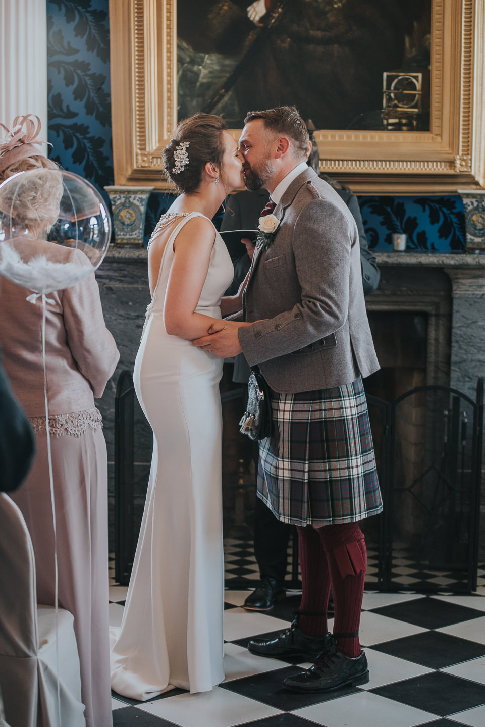Forrester Park Resort, Cairneyhill, Scotland, wedding photographer, photos, Karol Makula Photography