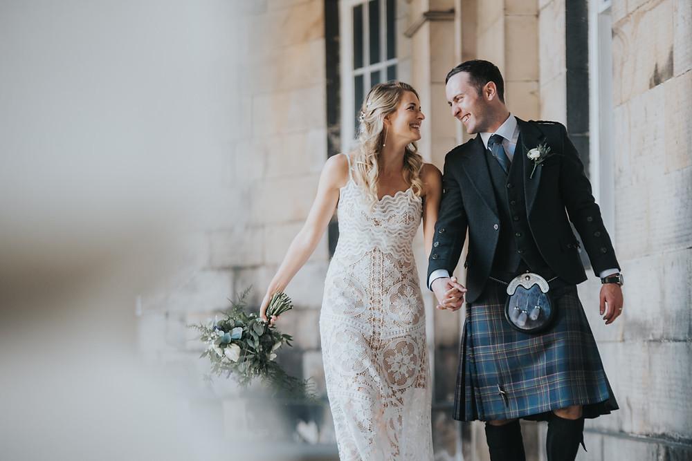 Edinburgh City Chambers, wedding photographer Edinburgh, Glasgow, Scotland, Karol Makula Photography