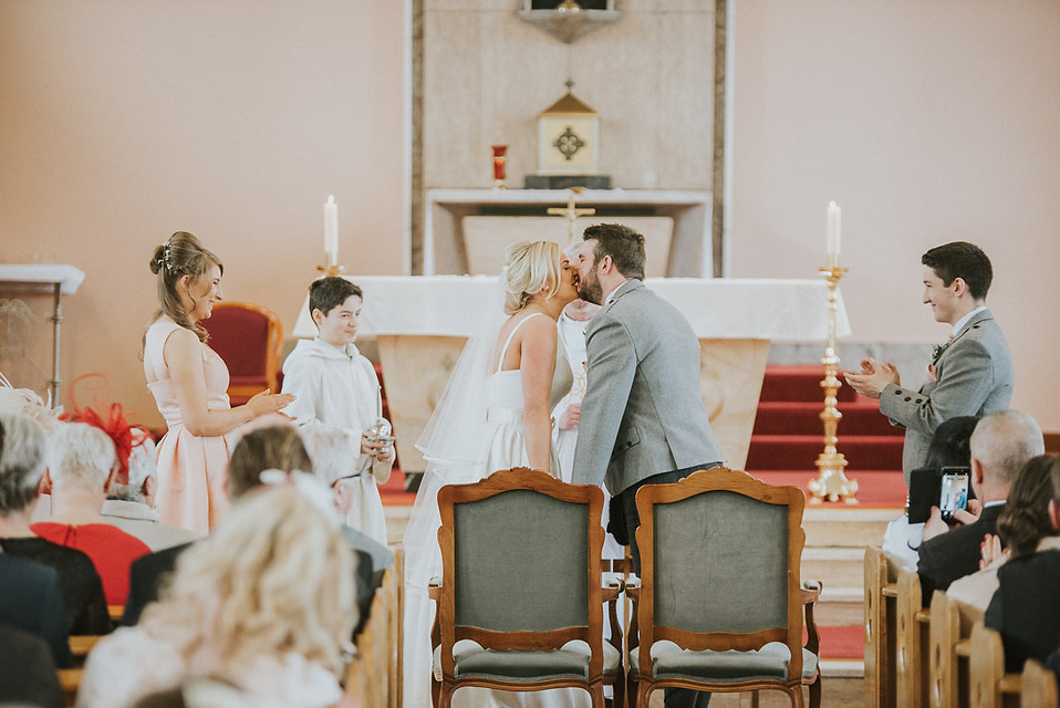 St Andrew's in the Square, wedding photos, wedding photographer, Calton, Glasgow, Scotland, Karol Makula Photography-50.jpg