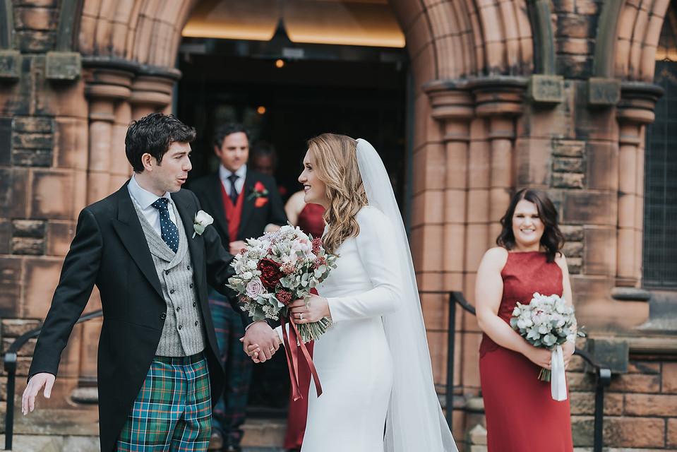 Sophie & Peter wedding at Morningside Parish Church & The Principal Edinburgh George Street, wedding photographer Edinburgh, Scotland, Glasgow, Karol Makula Photography-62.jpg