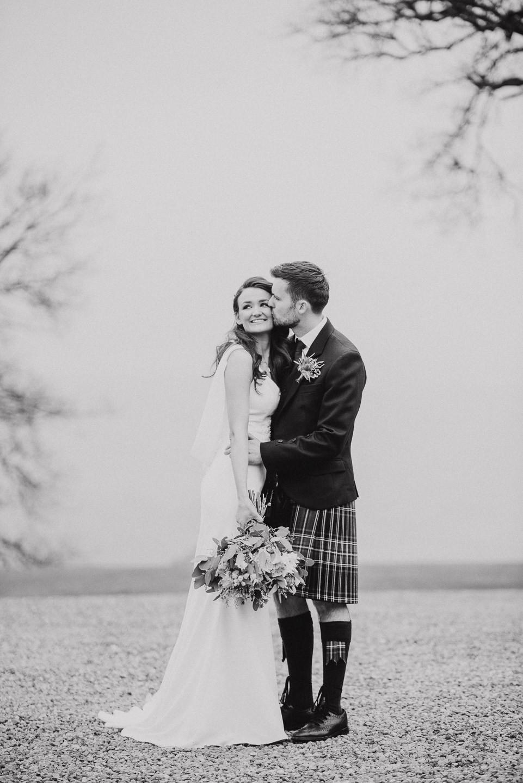 Amy & Chris, Boturich Castle, wedding photos, photographer, Karol Makula Photography, Glasgow, Scotland, Loch Lomond