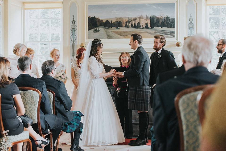 Fingask Castle, wedding photos, wedding photographer, Rait, Perth, Scotland, Karol Makula Photography-46.jpg