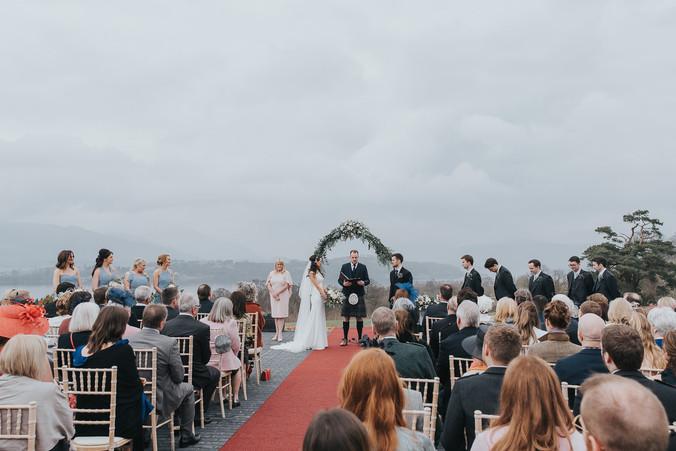 Amy & Chris, Boturich Castle, wedding photos, photographer, Karol Makula Photography, Glasgow, Scotland, Loch Lomond-86.jpg
