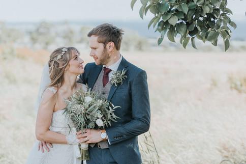 Antonia + Ryan // Pratis Farm