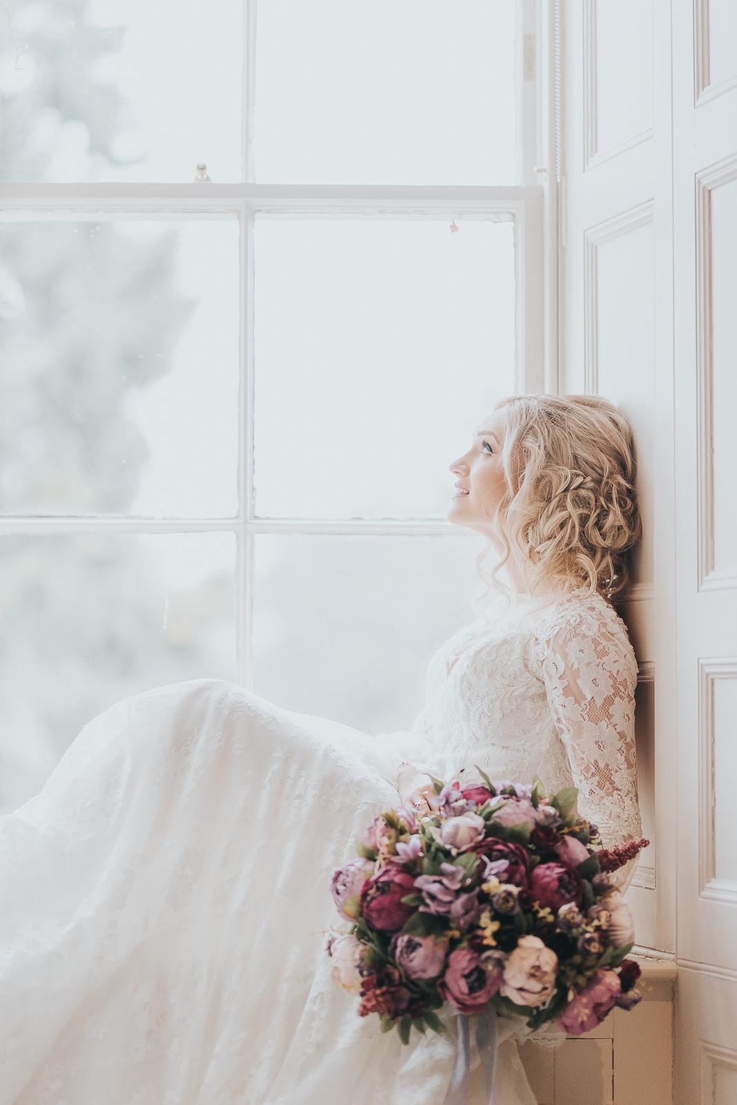 Styled shoot Carlowrie Castle, wedding photographer Edinburgh, wedding photographer Scotland