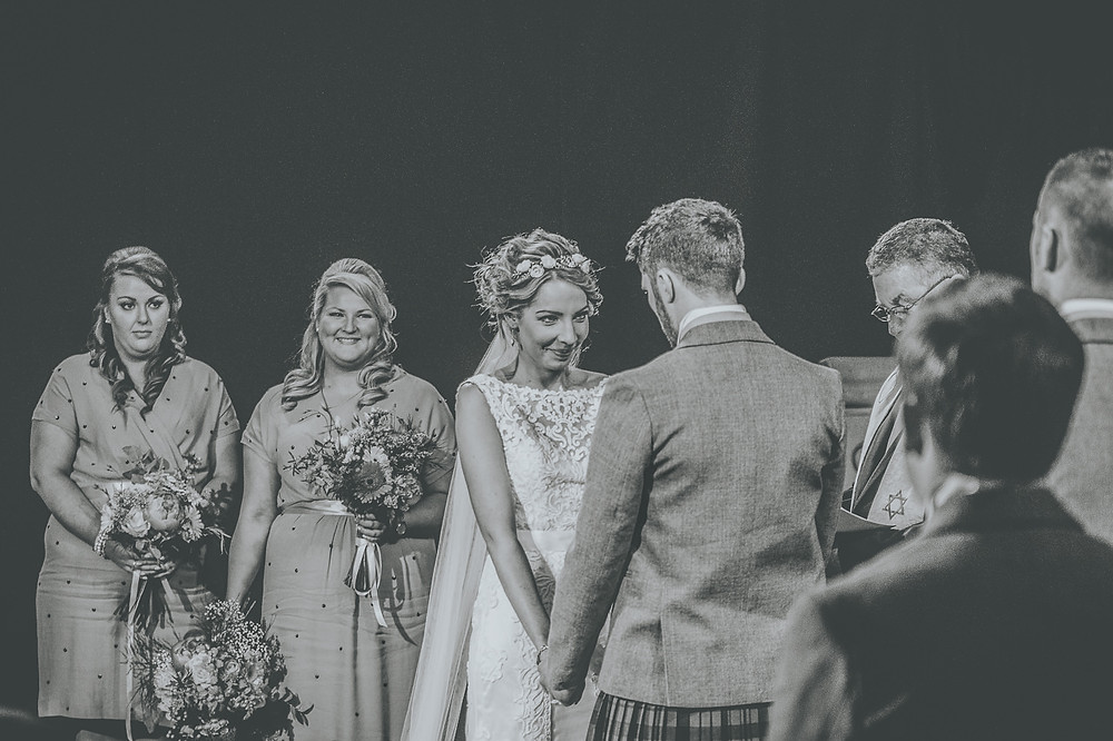 Cottiers, wedding photos, photographer, Glasgow, Scotland, Karol Makula Photography
