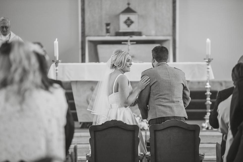 St Andrew's in the Square, wedding photos, wedding photographer, Calton, Glasgow, Scotland, Karol Makula Photography-39.jpg