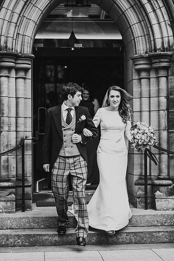 Sophie & Peter wedding at Morningside Parish Church & The Principal Edinburgh George Street, wedding photographer Edinburgh, Scotland, Glasgow, Karol Makula Photography-61.jpg