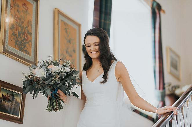 Amy & Chris, Boturich Castle, wedding photos, photographer, Karol Makula Photography, Glasgow, Scotland, Loch Lomond-46.jpg