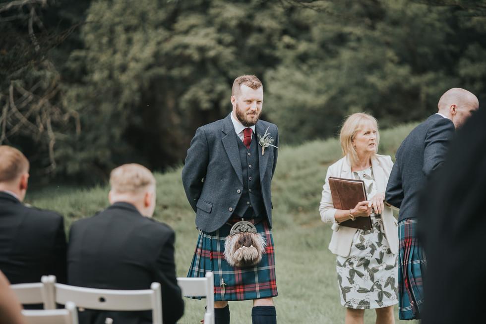 Lana & Mat wedding at Broxmouth Park, wedding photographer Edinburgh, Scotland, Glasgow, Karol Makula Photography-49.jpg