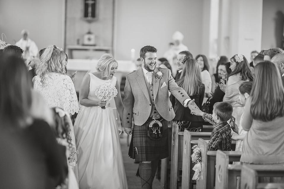St Andrew's in the Square, wedding photos, wedding photographer, Calton, Glasgow, Scotland, Karol Makula Photography-57.jpg