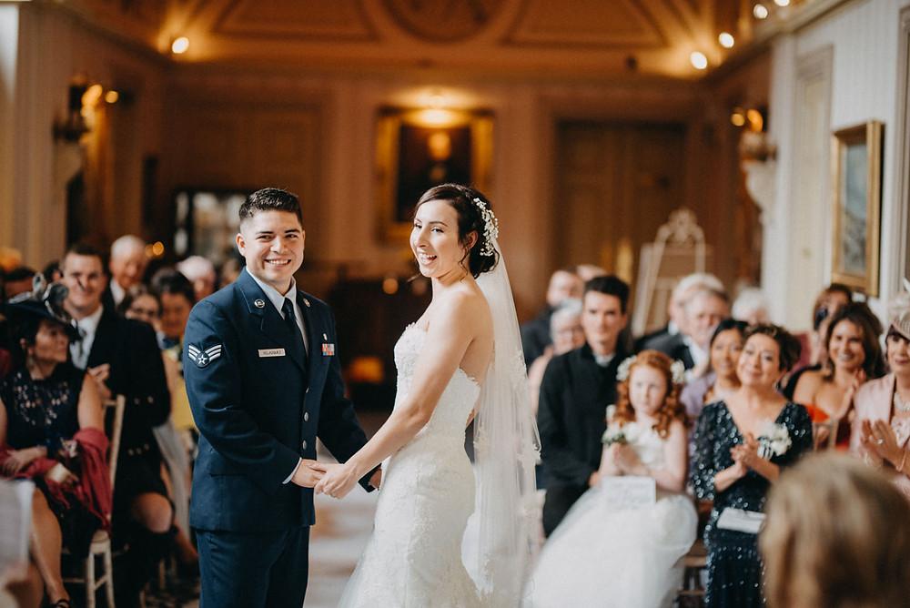 Balbirnie House Hotel, Glenrothes, Fife,  wedding photos, photographer, Karol Makula Photography, Marissa & Jose
