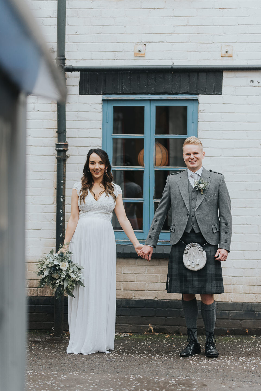 Bothy in Glasgow, wedding photographer, photos, Glasgow, Edinburgh, Scotland, Karol Makula Photography