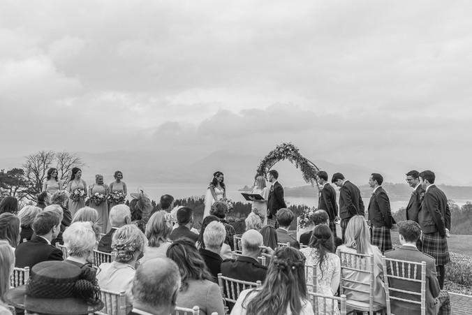 Amy & Chris, Boturich Castle, wedding photos, photographer, Karol Makula Photography, Glasgow, Scotland, Loch Lomond-89.jpg