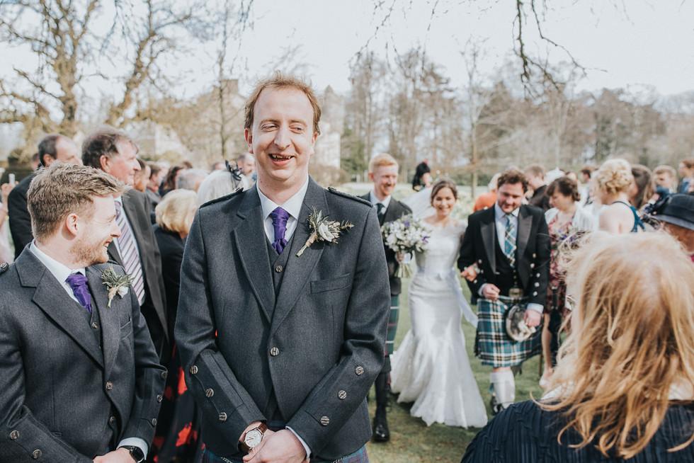Myres Castle, wedding photos, wedding photographer, Auchtermuchty, Fife, Scotland, Karol Makula Photography-37.jpg