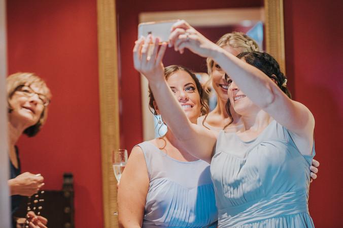 Dalhousie Castle, wedding photos, wedding photographer, Edinburgh, Scotland, Karol Makula Photography-7.jpg