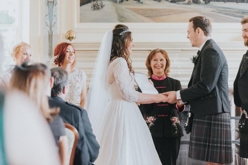 Fingask Castle, wedding photos, wedding photographer, Rait, Perth, Scotland, Karol Makula Photography-44.jpg
