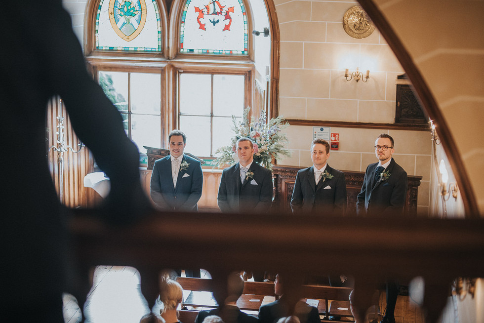 Dalhousie Castle, wedding photos, wedding photographer, Edinburgh, Scotland, Karol Makula Photography-24.jpg