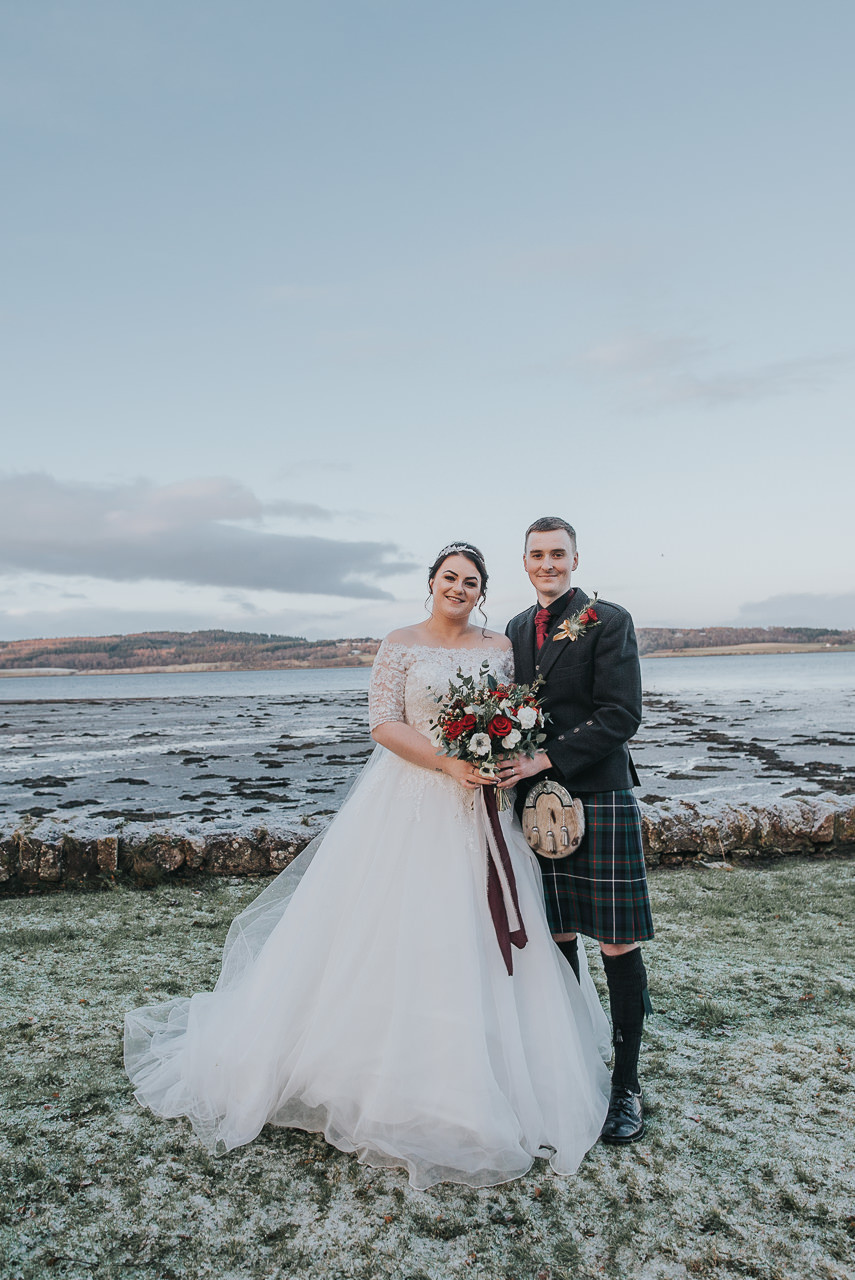 Bethany & Steven, Bunchrew House, wedding photos, photographer, Inverness, Scotland, Karol Makula Photography