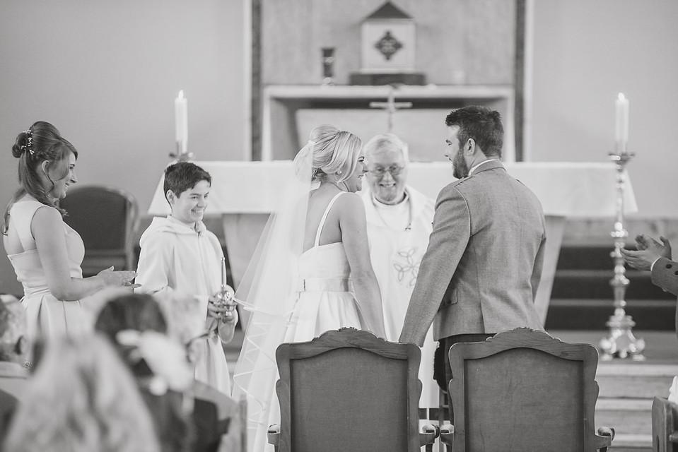 St Andrew's in the Square, wedding photos, wedding photographer, Calton, Glasgow, Scotland, Karol Makula Photography-49.jpg