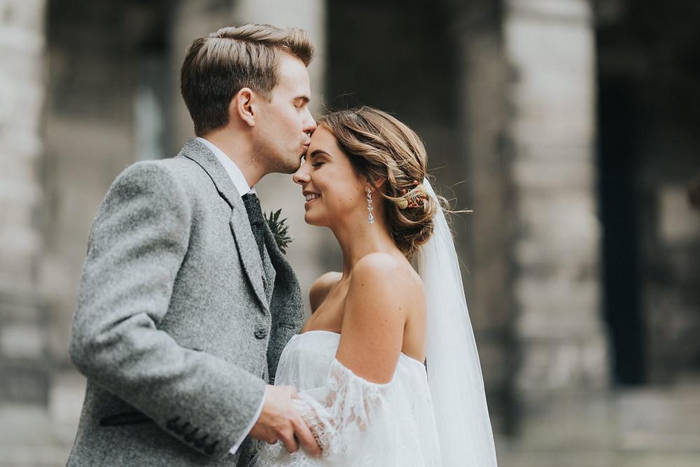 Playfair Library, Dovecot Studios, wedding photographer, photos, Edinburgh, Glasgow, Scotland, Karol Makula Photography