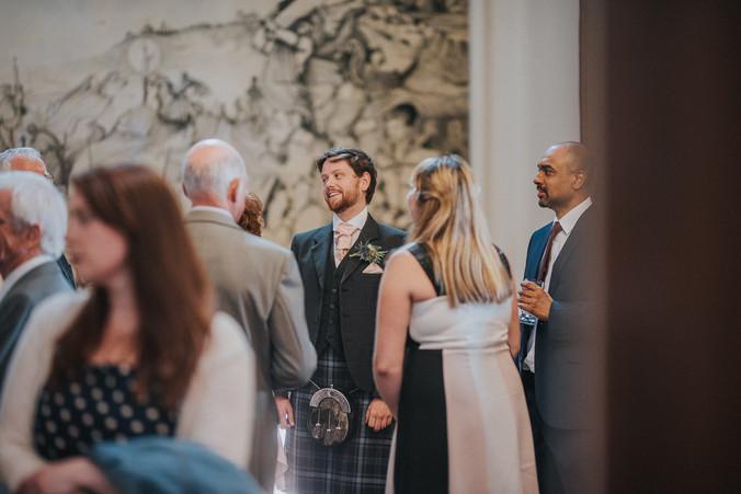 Dalhousie Castle, wedding photos, wedding photographer, Edinburgh, Scotland, Karol Makula Photography-17.jpg
