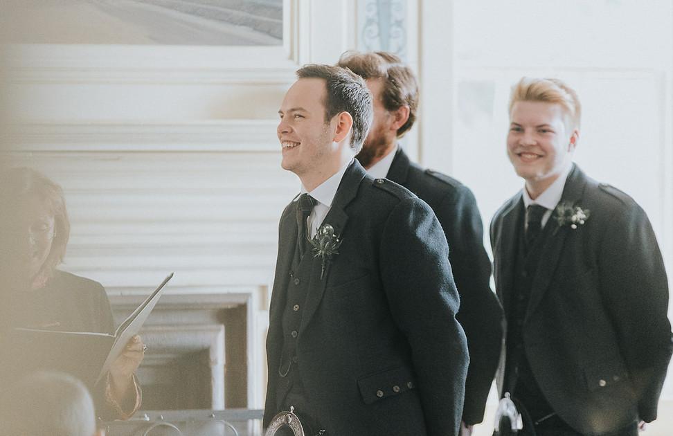 Fingask Castle, wedding photos, wedding photographer, Rait, Perth, Scotland, Karol Makula Photography-42.jpg