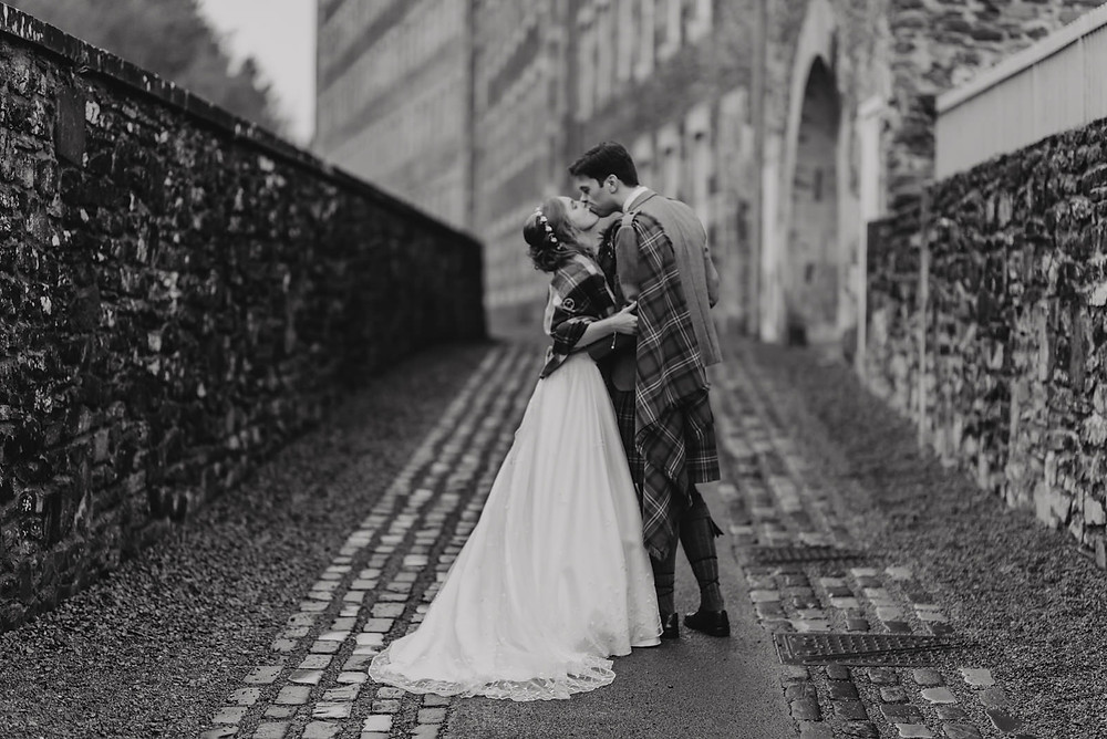 new lanark mill hotel, wedding photos, photographer, Glasgow, Scotland, Karol Makula Photography